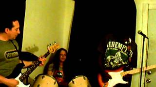 jimi hendrix's You Got Me Floatin cover by Carl Brooks Band