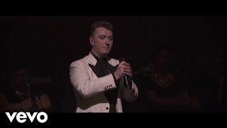 Sam Smith - Stay With Me ft. Mary J. Blige (Live At The Apollo Theater)