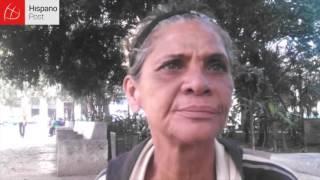 Mendigos de La Habana serán encarcelados el 1ro de mayo 2016