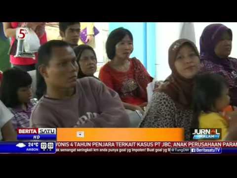 DPR Tolak Penonaktifkan Peserta BPJS yang Telat Bayar 1 Bulan