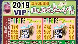 Prize bond new vip final shart high target 3months guess paper bond