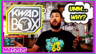 KWAD BOX Honest Review| May 2020