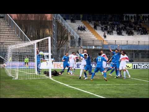 Preview video Prato vs Benevento