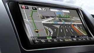 CNET On Cars - Top 5 car navigation features