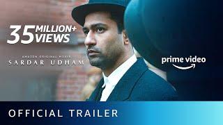 Sardar Udham - Official Trailer
