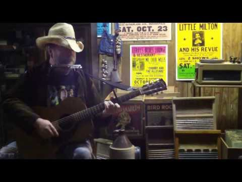"""Rich Hynes """"Red Headed Step Child Blues"""""""