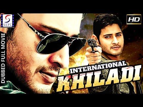 International Khiladi  l (2019) South Action Film Dubbed In Hindi Full Movie HD