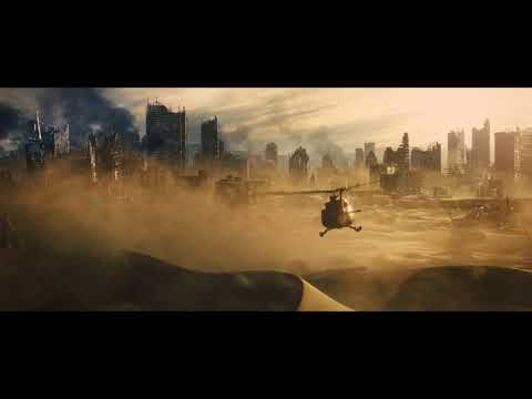 Maze Runner: The Death Cure (UK TV Spot 1)