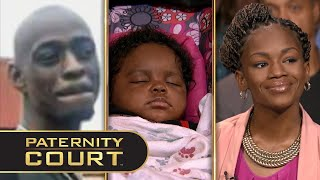Woman Accused of Being A Money-Hungry, Compulsive Liar (Full Episode)   Paternity Court