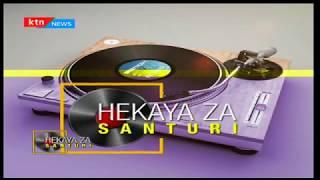 Hekaya za santuri: Muziki wa kinanda