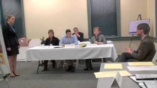 Direct Examination (Expert Witness) Part II