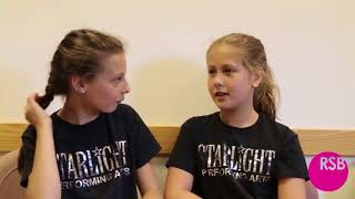 Performing Arts School Reigate