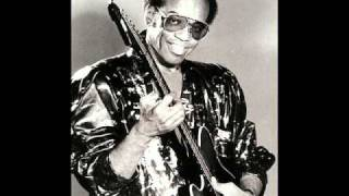 "Bobby Womack ""I Was Checking Out"""