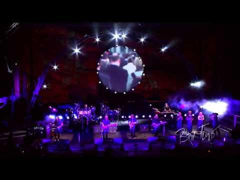 """Brit Floyd - Live at Red Rocks """"The Dark Side of the Moon"""" Side 2 of Album"""