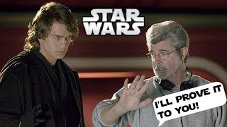 Why Hayden Christensen Played Anakin PERFECTLY - Star Wars Explained