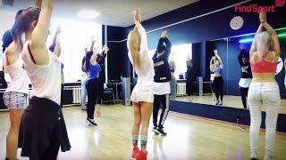 Tria Dance. Танец - ритм жизни!