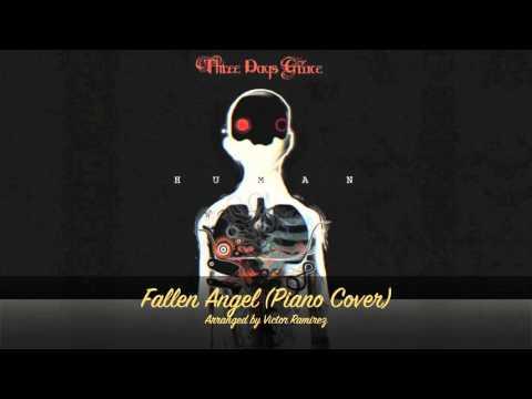 Three Days Grace - Fallen Angel (Piano Cover)