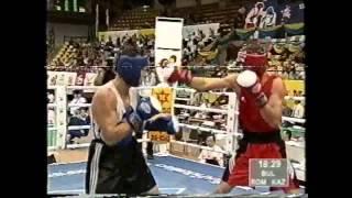 Gennady Golovkin GGG vs Lucian Bute - KO - (part 2)