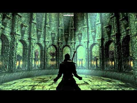 Черный замок черная магия