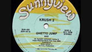 Krush 2 - Ghetto Jump - KRUSH II