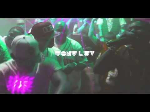 Fresh As Fuck by Tony Luv (Official Lyric Video) [HD]