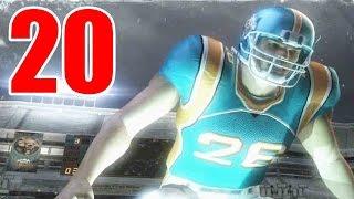 MY WIFE CUT THE GAME OFF!!! - Blitz The League 2 Walkthrough Pt.20