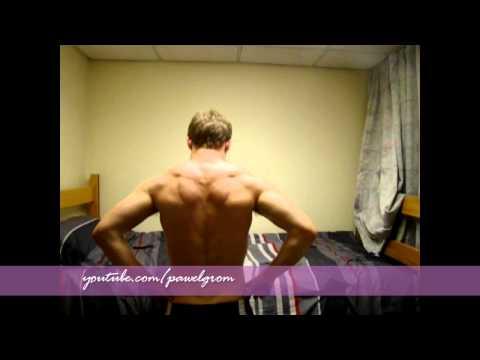 Gdzie dolne mięśnie brzucha