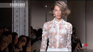 JENNY PACKHAM Spring 2015 New York - Fashion Channel
