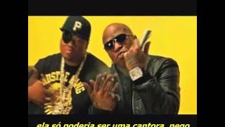 T.I. - Kemosabe ft. Doe B, Birdman, Young Dro, B.o.B [Legendado]