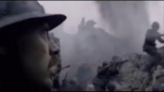 Battle of Vittorio Veneto (Italy vs Austro-Hungary World War I)