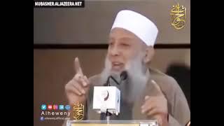 فضل جهد الإمام الألباني رحمه الله على الأمة الإسلامية_للشيخ أبي إسحاق الحويني