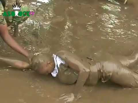 Most hilarious training of Nigeria Army: Depot Nigeria Army