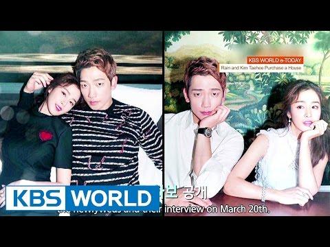 KBS WORLD e-TODAY [ENG/2017.03.21] | MTW