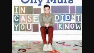 Olly Murs - I'm OK [HQ]
