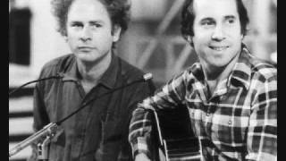 Simon & Garfunkel Live 11-11-69 Bridge Over Troubled Water