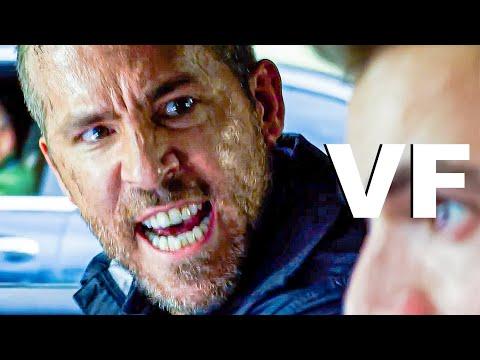 6 UNDERGROUND Bande Annonce VF (2019)