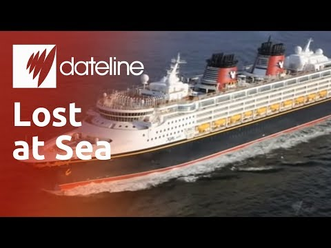The mysterious disappearances of cruise ship passengers