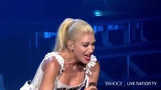 Gwen Stefani -  Truth (Live @ Mansfield 2016)