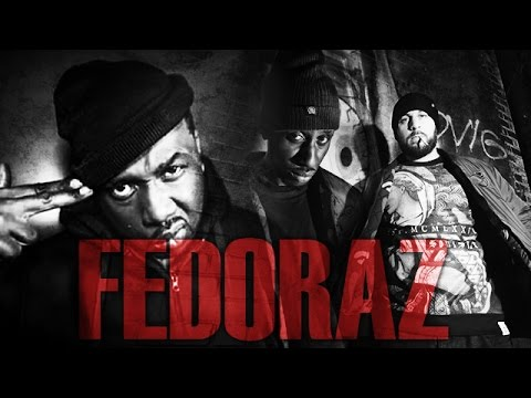 FEDORAZ - Tesla's Ghost featuring Conway The Machine & Ray Vendetta (Produced by SOSS)