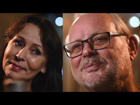 Vašo Patejdl & Heidi Janků - Adam a Eva (oficiální video)
