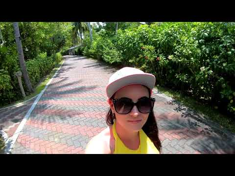 Maldives 2019 Sun Island Resort and Spa(GOPRO 7 + DJI MAVIC 2 PRO)
