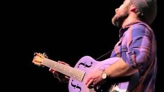 Joshua Davis - The Midnight Ghost