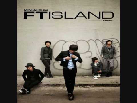 F.T. Island- Like A Doll