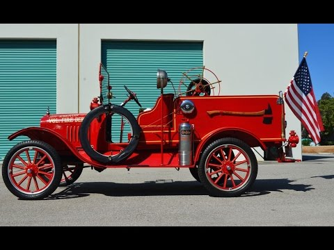 1922 Ford Model T  for Sale - CC-908756