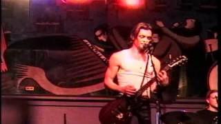 May 7 1997 - Chris Whitley Live!!! - Oh God My Heart Is Ready