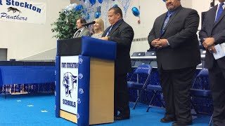 2018 FSHS Annual Commencement Ceremony