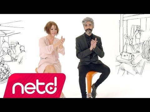 Nazan Öncel Feat. Manuş Baba – Kimler Gelmiş