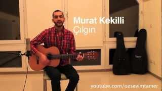 3 Dakikada Gitar Calmak (4 Akorla Sekil Yapmak) - Tamer Özsevim