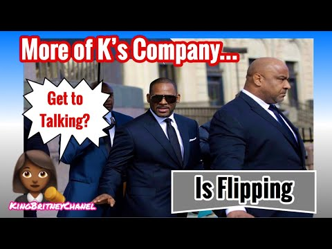 More of K's Company | Is Flipping