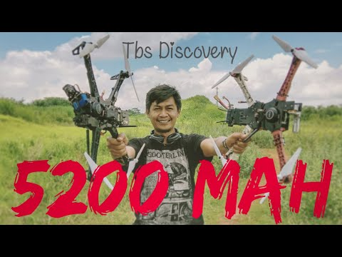 5200-mah-lipo-in-tbs-discovery-frame--maiden-flight